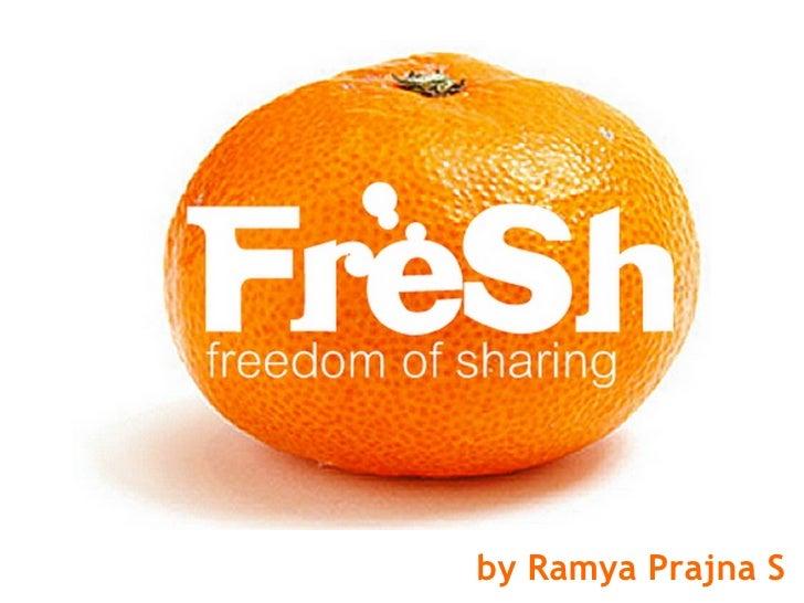 by Ramya Prajna S