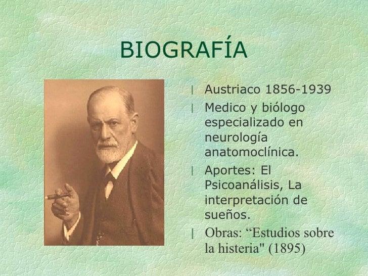 Freud for Colegio bolivar y freud
