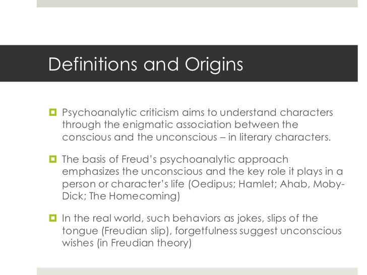 Critical perspective definition