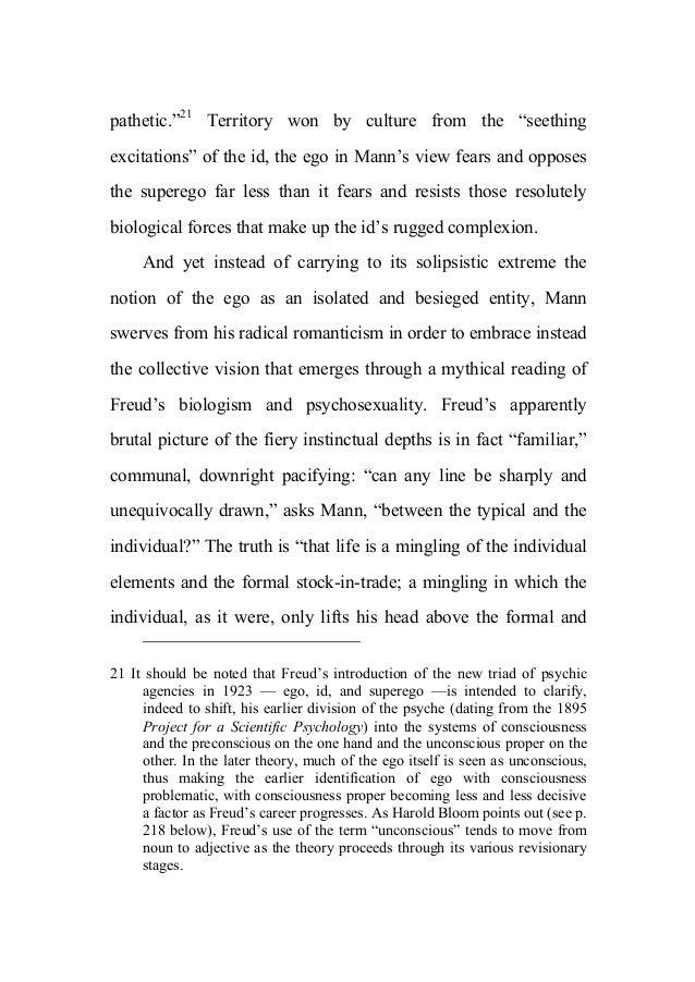 Freud essays