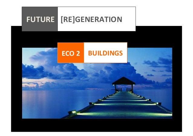 FUTURE      [RE]GENERATION                                   ...