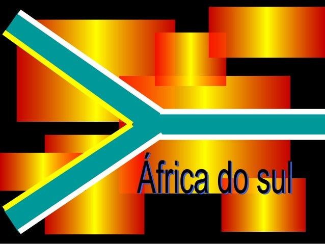 História da Arte: África do Sul