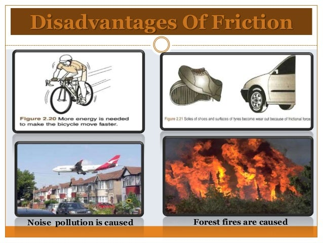 essays of science on friction is necessary evil Friction as a necessary evil 1 friction as a necessary evil 2 friction an opposing force called into plain, when two surfaces in contact with each other tend to slide relative to one another is called friction.
