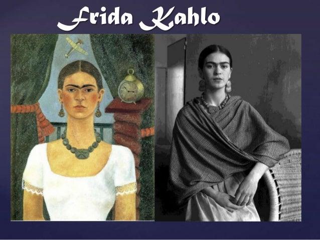 {Frida Kahlo
