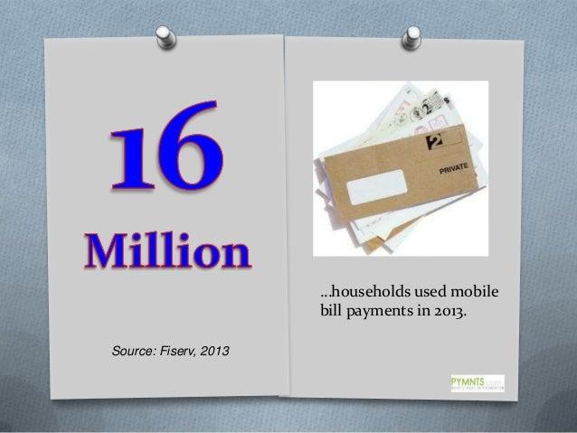 PYMNTS.com Friday Factoids, December 13, 2013