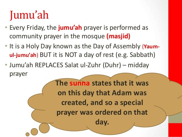 an analysis of the importance of prayer in the community During the month of ramadan the mosques become a focal point in every muslim community the mosques importance of congregational prayer importance given to.