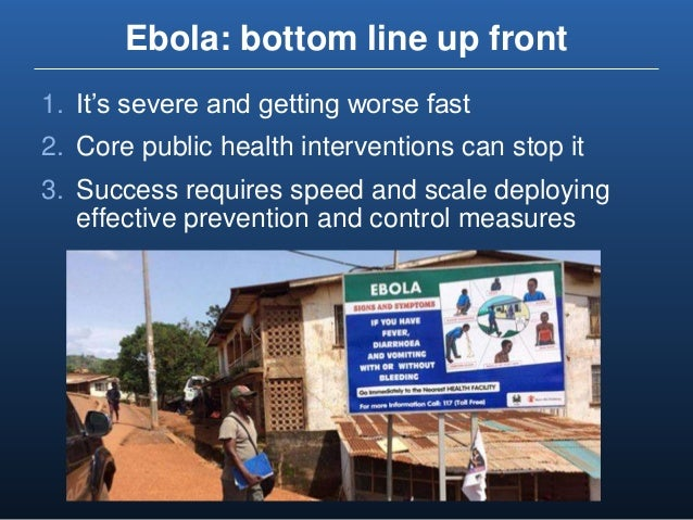 preventive measures regarding ebola in the united states While ebola outbreaks were mostly confined to west africa, there have been recent cases in other parts of the world, including the united states the risk of ebola in college campuses as with any contagious disease, ebola poses a particular threat in large population centers.