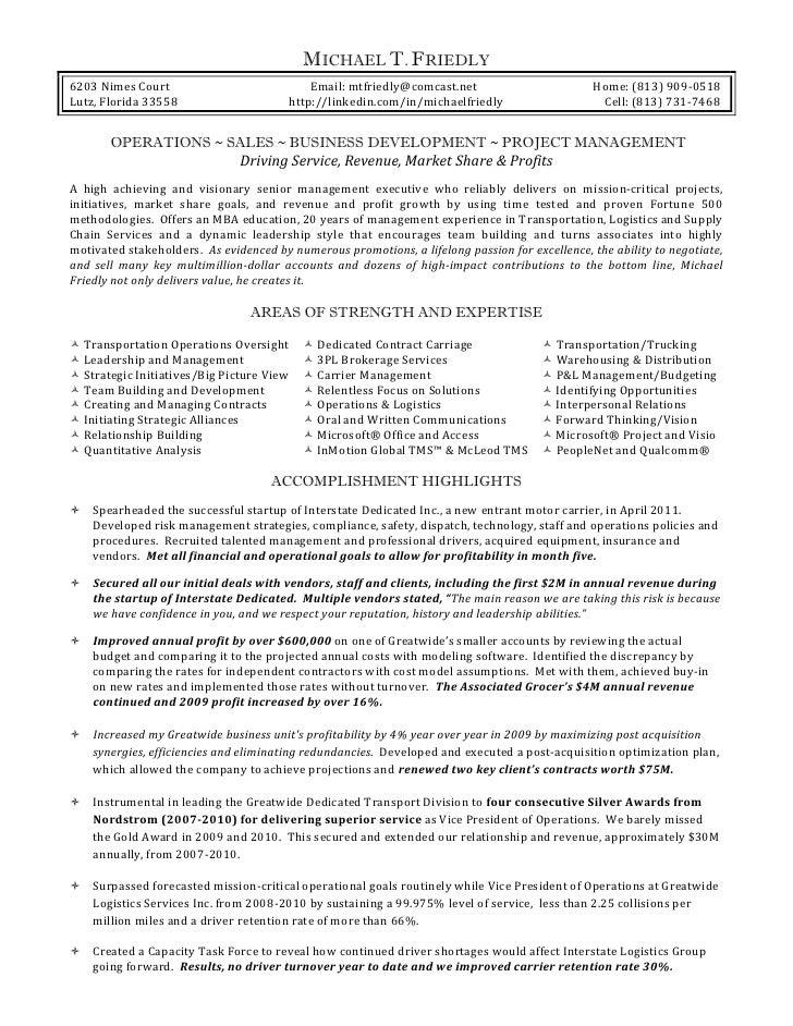 Insurance Broker Resume Sample Vosvetenet – Real Estate Broker Resume