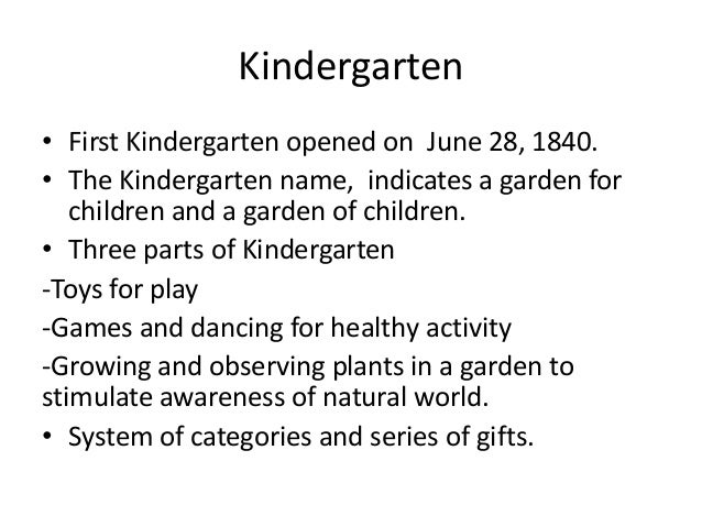 Names Games For Kindergarten The Kindergarten Name
