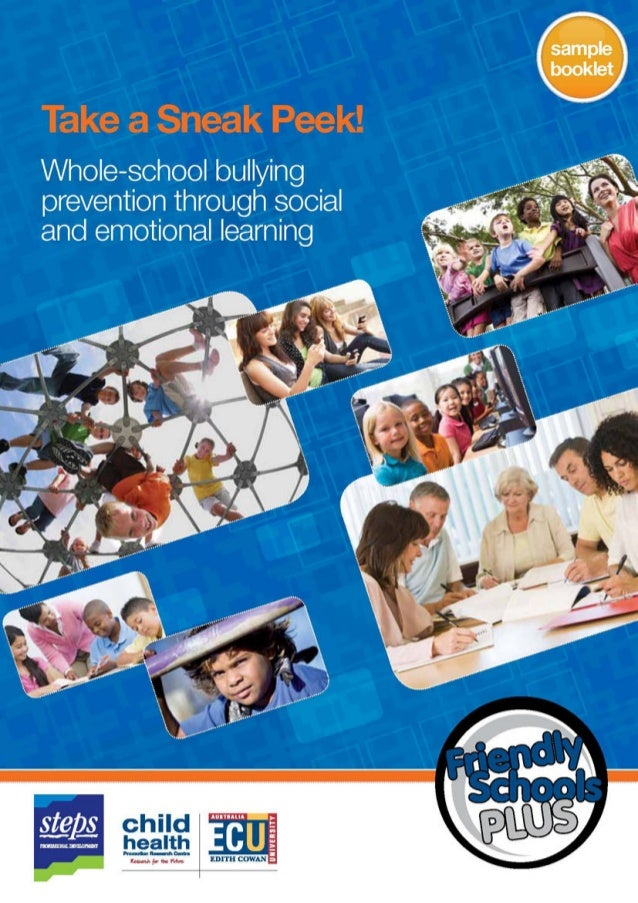 Friendly schools plus 16pp sample booklet a4 covers v1 small for e copy[1]