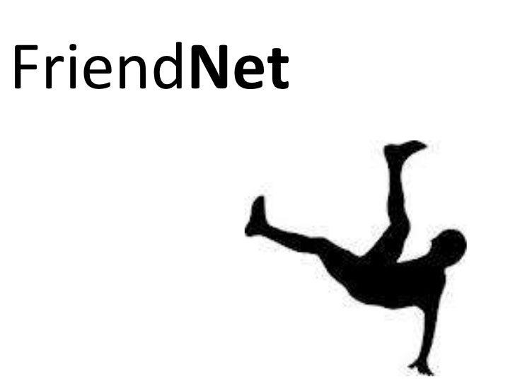 FriendNet