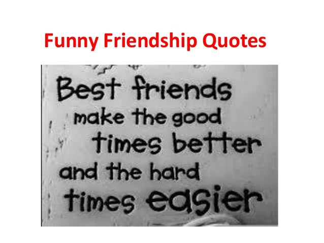 quotes on friendship sayings - photo #21
