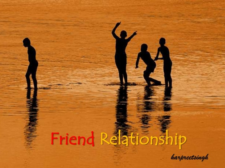 relationship in friends Building a healthy relationship from the start the beginning stages while the early months of a relationship can feel effortless and exciting,  friends there are .