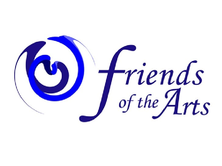 Friends of-the-arts presentation 2011