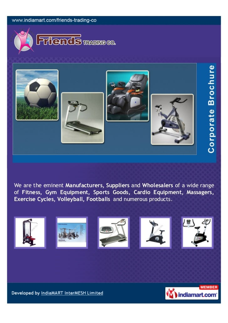 sports goods manufacturers in jalandhar Manufacturer of soccer balls, rugby balls, basket balls and other sports  pvc,  pu, real leather & wood & a variety of sports goods, accessories & sports.