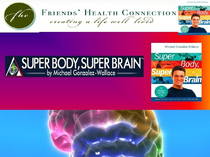 Brain Body Fitness: Marrying Fitness and Neuroscience