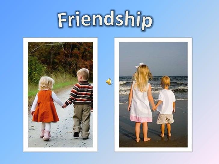 Friendship by Reem