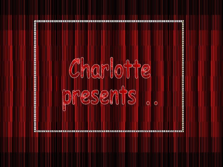 Friendship Is    - Charlotte2
