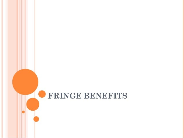 Fringe+benefits