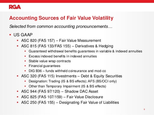 Fair value accounting research paper