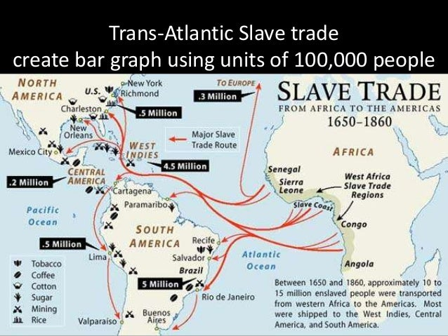 dbq essays on atlantic slave trade Close to two million slaves were brought to the american south from african and the west indies during the atlantic slave trade  slave trade] better essays.