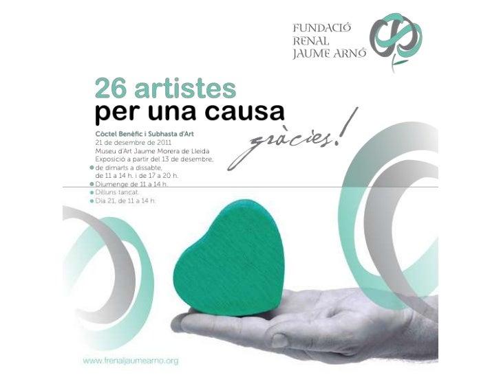 Catàleg Fundació Renal Jaume Arnó