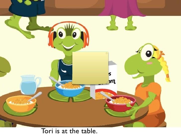 Froggi.voiceover