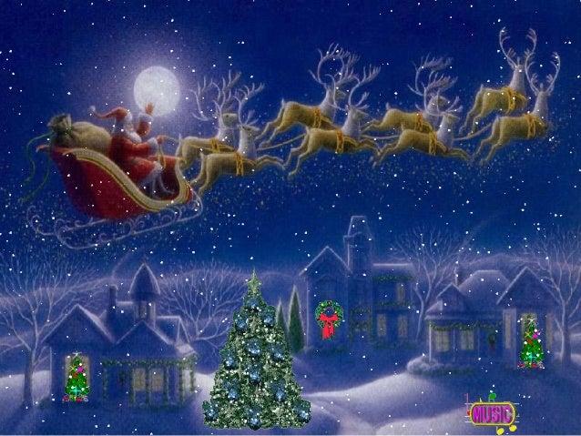 Weihnachts Powerpoint