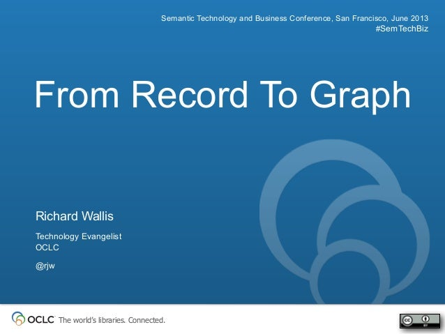 From Record to Graph