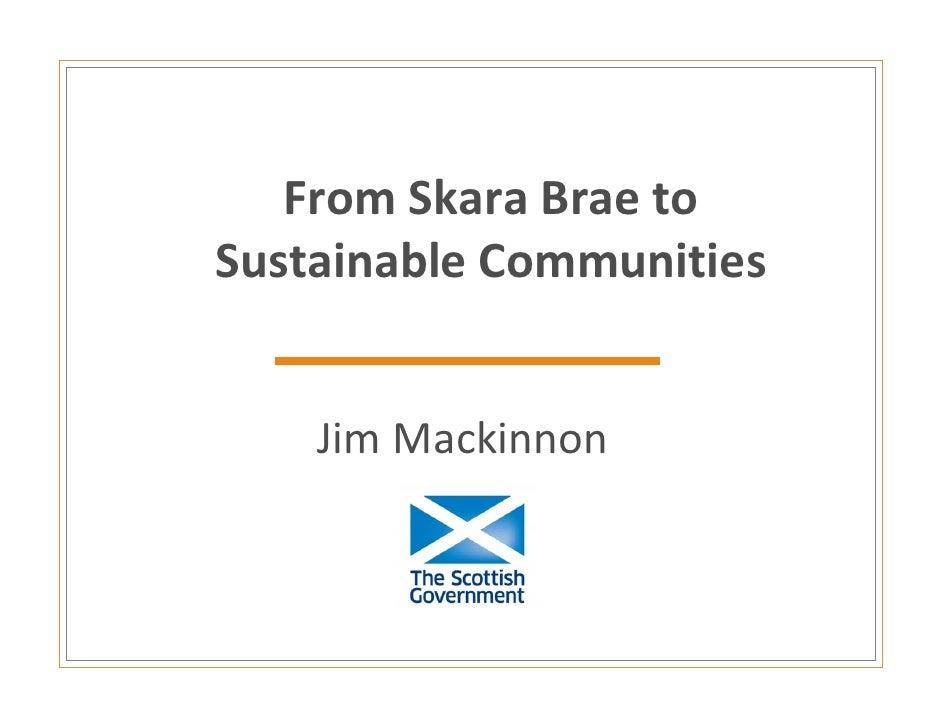 FromSkara Braeto SustainableCommunities       JimMackinnon