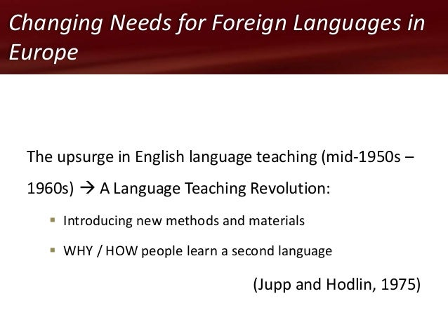 syllabus design in english language teacing education essay Syllabi in english language teaching presented by julie howell education, technology 5 comments this will lead to a syllabus design which is flexible.