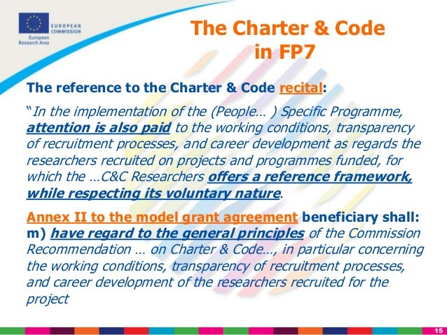 Tell me what is this Charter about? Is this a bunch of baloney i.e.?