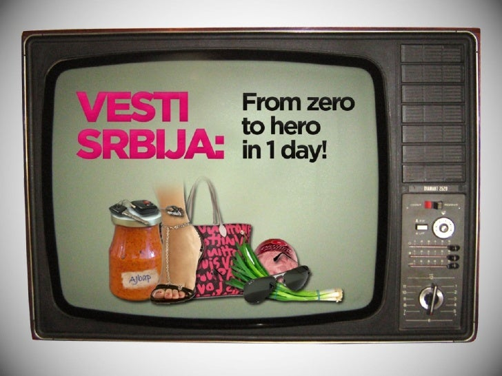 VestiSrbija.com: From Zero To Hero