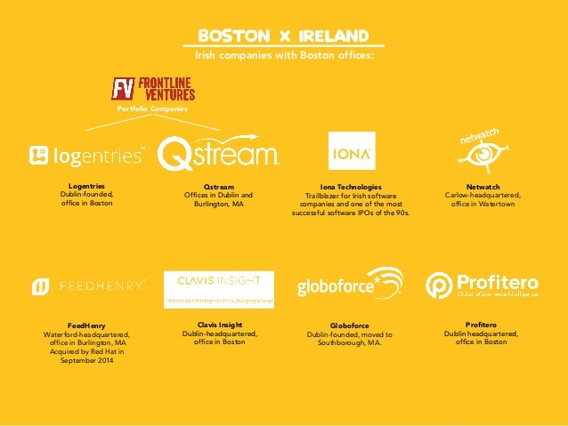 companies with boston offices