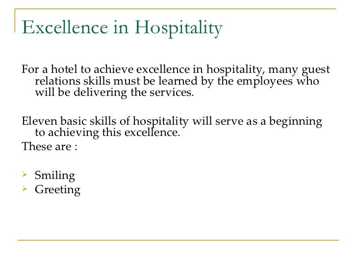 thank you letter hospitality industry sample thank you