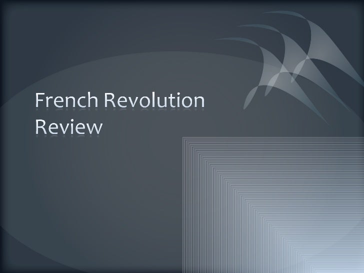 Fr rev review