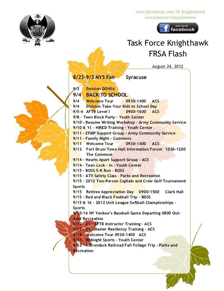 www.facebook.com/TF Knighthawk                                  Government Organization                          Task Forc...