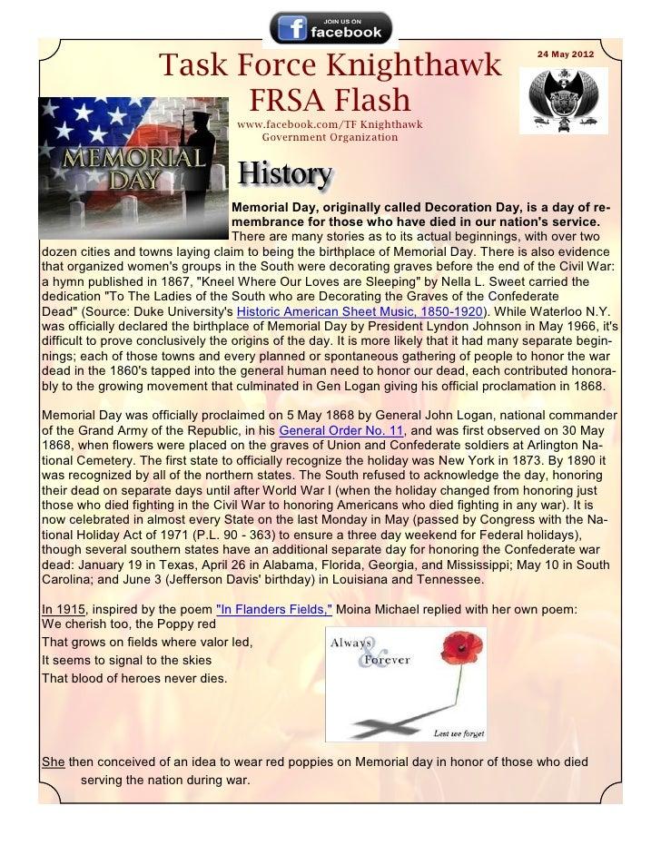 FRSA Flash May 24