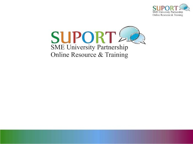 Nos objectifs pour cette session• Apprendre à identifier déventuels organismes publics de  recherche (OPR) pour la collabo...