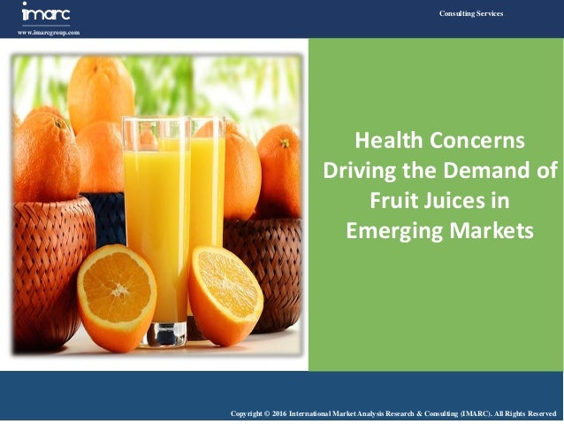 global juice market 2015 2019 Easily share your publications and get them in front of issuu's millions of monthly readers  technavio's report, global juice market 2015-2019,.