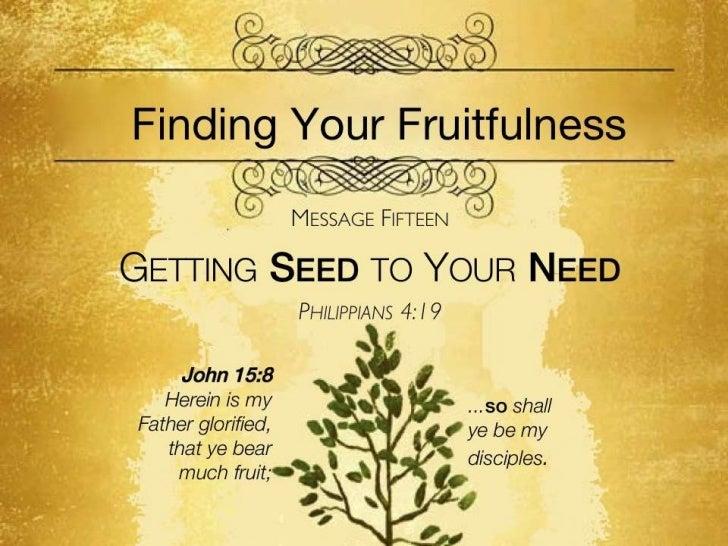 Fruitfulness 15 phil 4 19 slides 112711