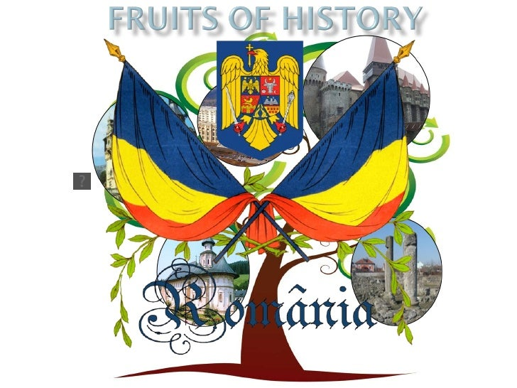 Fruits of history
