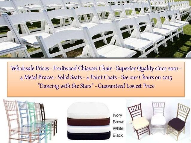 Fruitwood Chiavari Chairs Sale Fruitwood Chiavari Chair