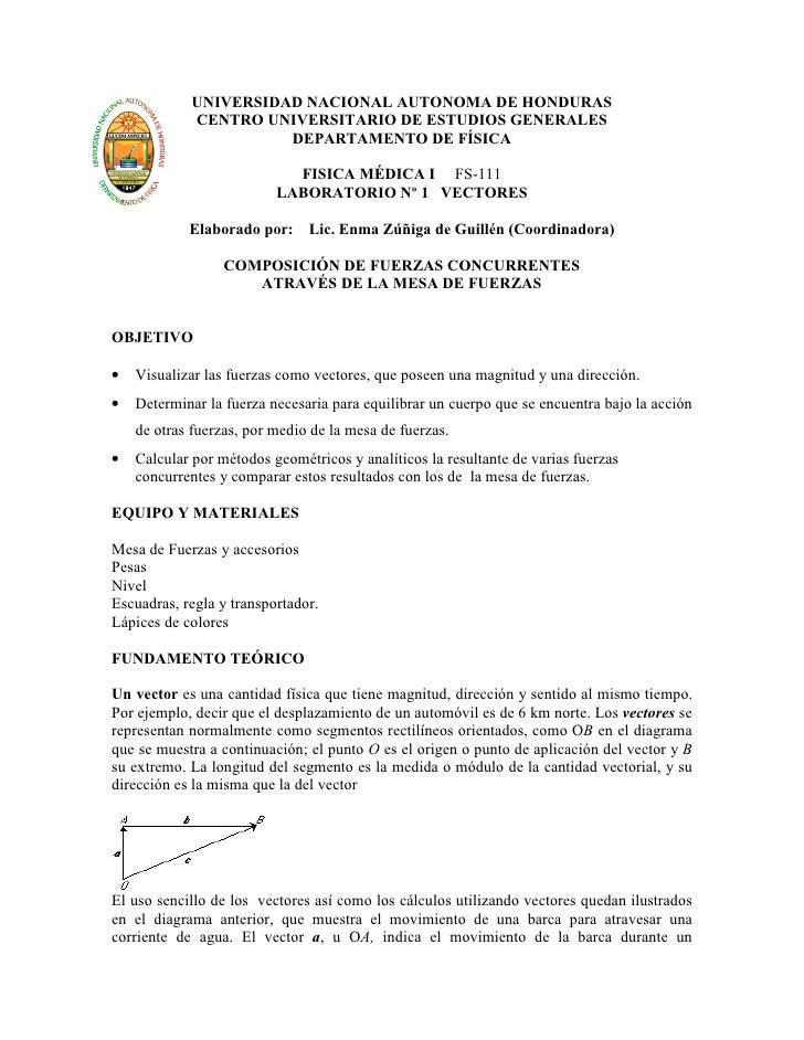 U IVERSIDAD ACIO AL AUTO OMA DE HO DURAS             CE TRO U IVERSITARIO DE ESTUDIOS GE ERALES                       DEPA...