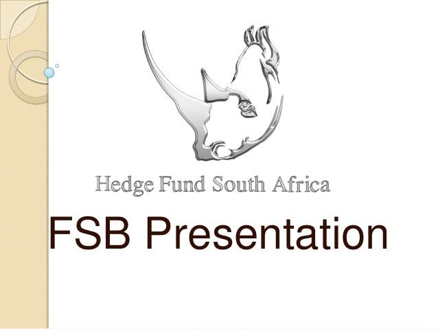 FSB Presentation