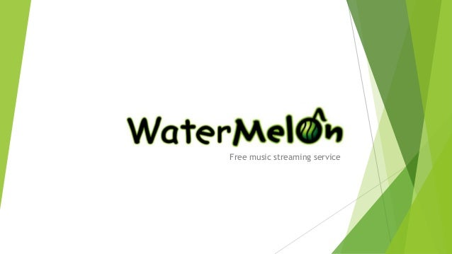 Free music streaming service
