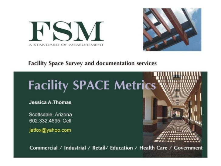 Fsm facility_space_metrics_07_15_09