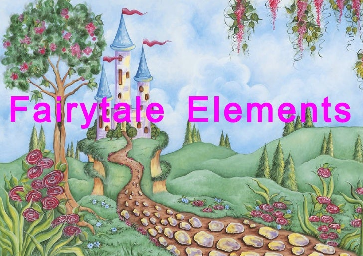 Fairytale Elements