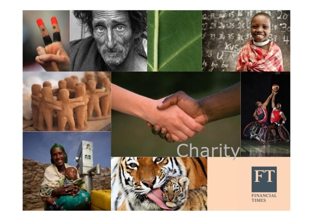 FT - Charity 2013