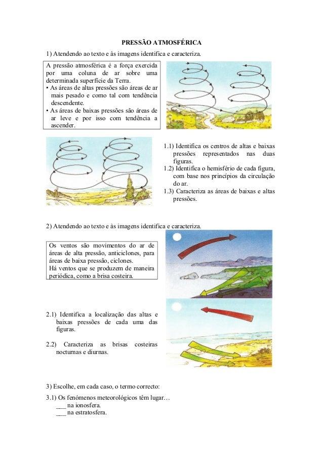 Ft   pressão atmosférica